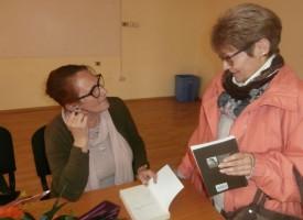 Омайницата от Разлог Бойка Асиова се срещна с читатели в Пазарджик