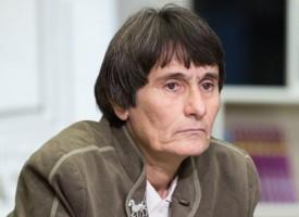 Зелените очи на вятъра: Каним ви на среща с писателката Здравка Евтимова