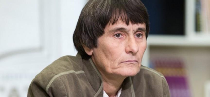 Писателката Здравка Евтимова идва на среща в Езиковата