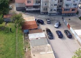 По сигнал: 89 проверки за изоставени коли са направили от общината