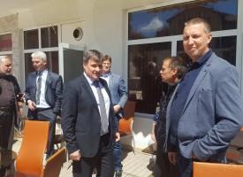 Димитър Гечев: Над половин милиард дава Правителството за саниране на училища