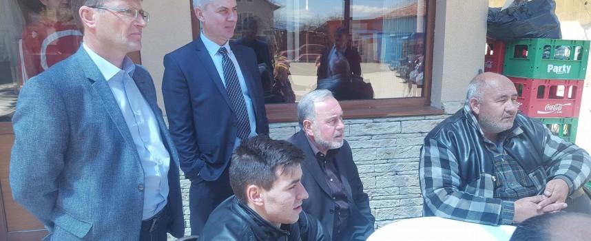 Велинградските депутати дадоха пример за разбирателство