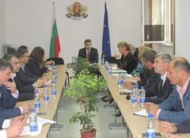 Златко Митрев призова за стриктен контрол на водата за питейни и битови нужди