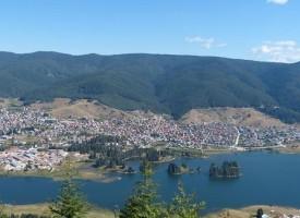 В Сърница: Задържаха водач с подправена книжка