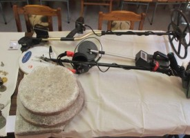 Септември: Спипаха иманяри при спецакция