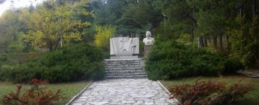 На 3 май: Велинград отбелязва годишнина от гибелта на Вела Пеева