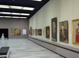 """Изложба """"Голото мъжко тяло 1856-1944"""" откриват на 2 май"""