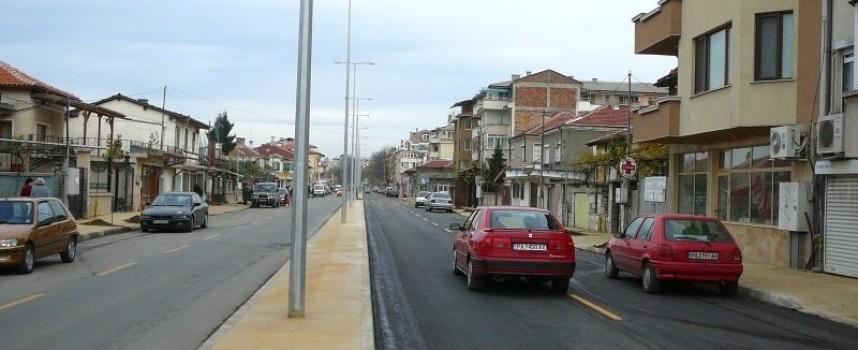 """В неделя: Поставят нова маркировка на """"Цар Освободител"""", местете колите другаде"""