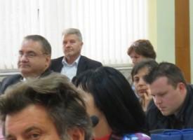 НФСБ и Народен съюз пак ще искат свикването на референдум, стягат и Кръгла маса