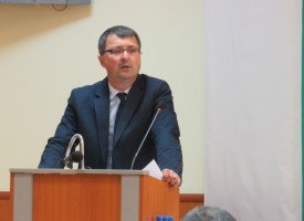 Солов и АБВ напуснаха сесията, искат референдум