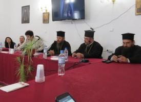 """Константийският епископ Яков: Нека Пазарджик види богатството """"Успение Богородично"""""""