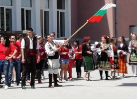 """ПМГ """"Константин Величков"""" с най-висок успех при външното оценяване на седмокласниците"""