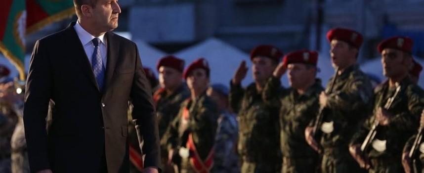 Румен Радев: Априлското въстание е осъзната саможертва в името на свободата