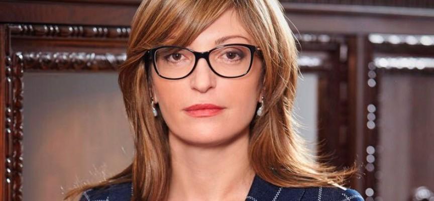 Кабинетът е готов, Захариева е в него, Десислава Костадинова влиза в Парламента