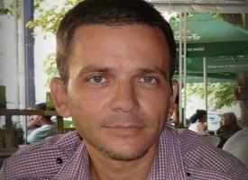 На 9 май: Актьорът Александър Братоев гостува на Библиотеката