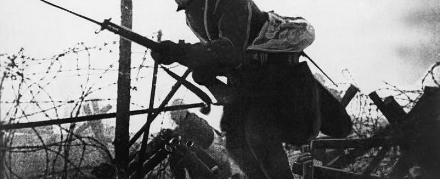 Невероятната история на дядо Франко от Равногор
