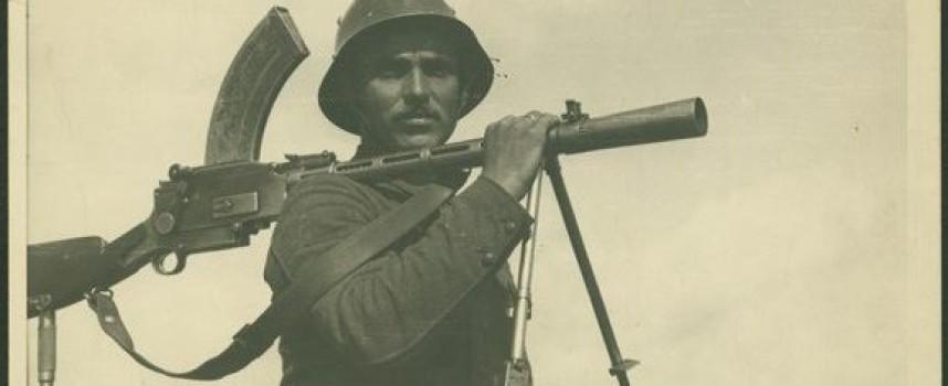Денят на победата: Войната изпрати на фронта и 27- ми Чепински полк