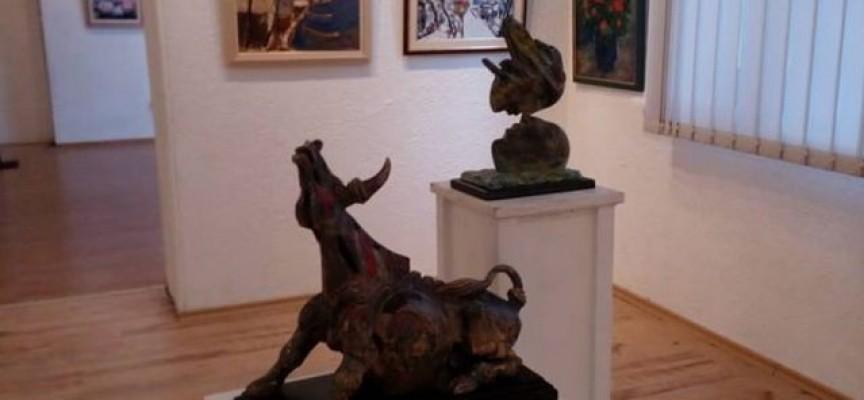 УТРЕ: Представителството на СБХ Пазарджик с изложба в Пловдив