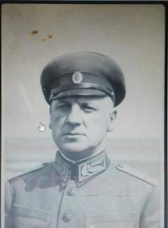 09шефа на дивизията