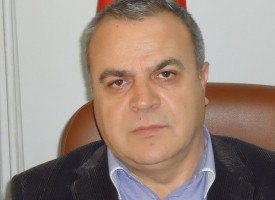 Стефан Балабанов е назначен за зам.-министър на МВР