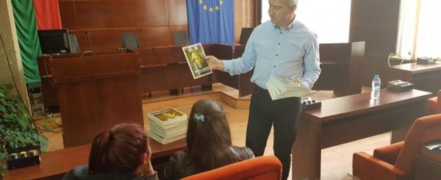 УТРЕ: Кметът Николай Зайчев ще бъде домакин на заседанието на Областния съвет за развитие