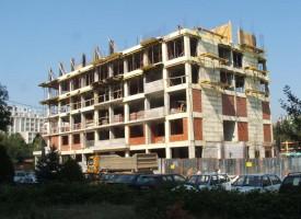 Статистиката: 57 сгради получиха разрешително за строеж за първо тримесечие