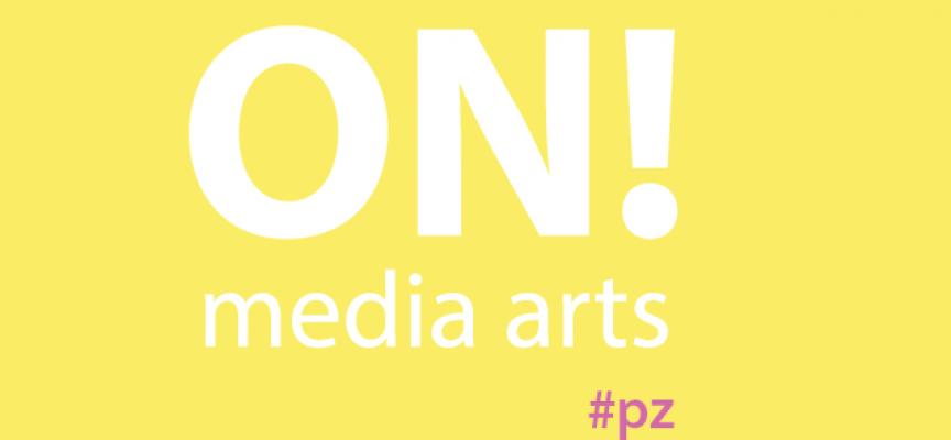 ON! Media Arts в Пазарджик, в събота, тази събота