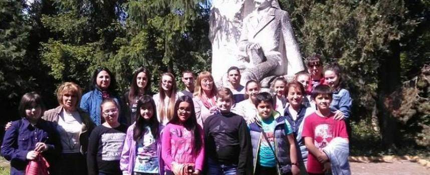 Пещера: 120 години от смъртта на Алеко Константинов
