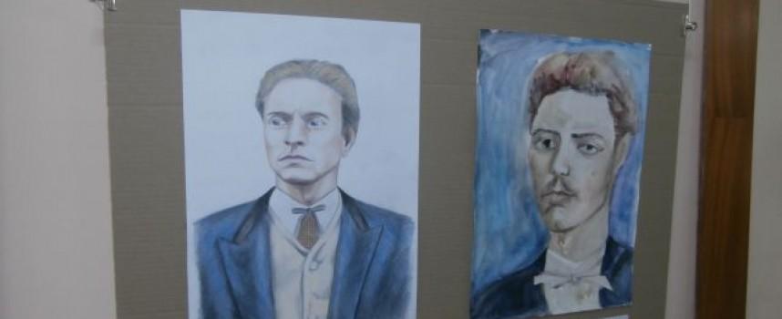 """Наградиха участниците в двата конкурса за рисунка и есе на тема""""Левски"""""""