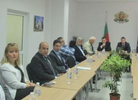 Областният попита кметовете, какво очакват и искат от Правителството