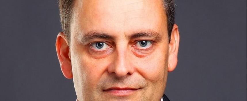 Ексшефът на РИК Йордан Кожухаров стана зам.-областен управител