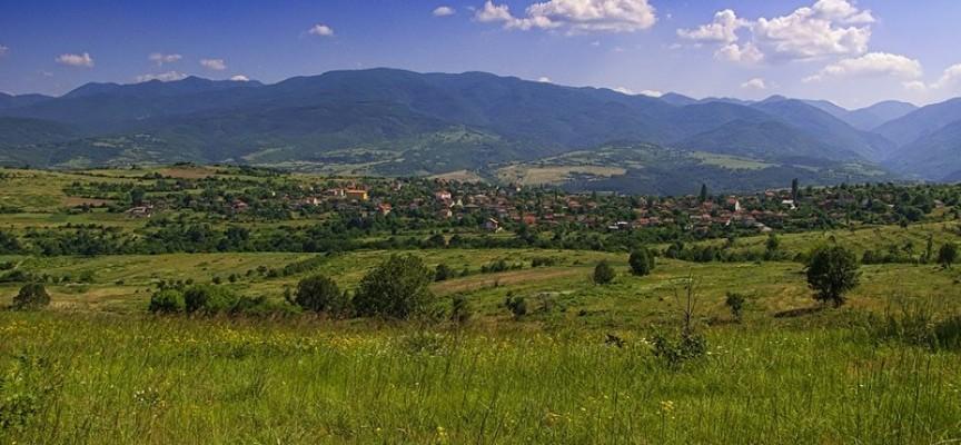 Пет села в община Белово пият вода с ешерихия коли, Капитан Димитриево с нитрати