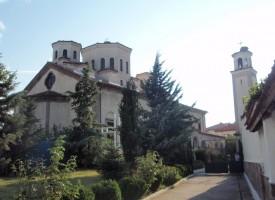 """В навечерието на празника: Перлата на Чиксалън – църквата """"Св.Св.Константин и Елена"""""""