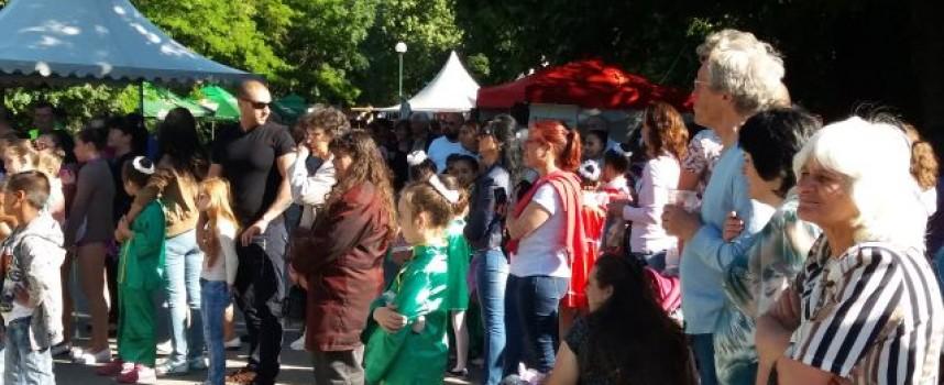 УТРЕ: Откриваме #PazardzhikMezi