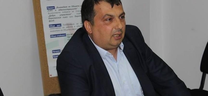 Рачев поиска от Стефан Мирев решение на казуси, които не търпят отлагане