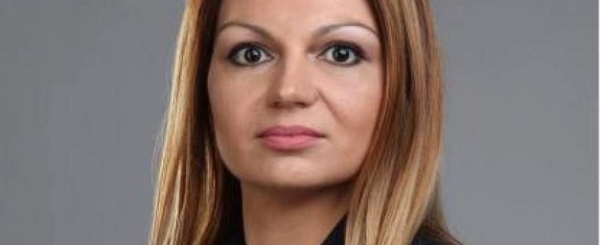 Премиерът назначи Лозана Василева за зам.министър на земеделието