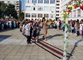 """ОУ """"Христо Ботев"""" – Пазарджик отбеляза своята 47-годишнина"""