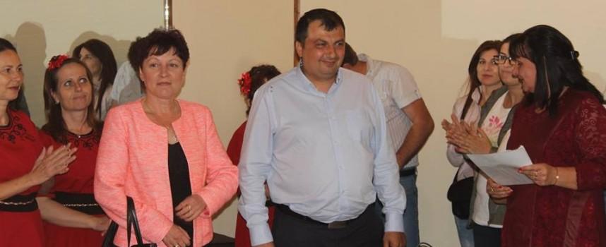 На 23 май: Ковачево ще празнува с Ивелина Колева и Здравко Мандаджиев