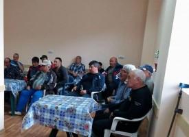 Ветрен: Риболовците се срещнаха с кметовете Лютаков и Рачев