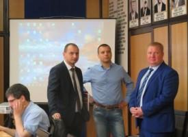 Денис Алтапов: Средната възраст на Ставропол е 34 години, имаме положителен прираст