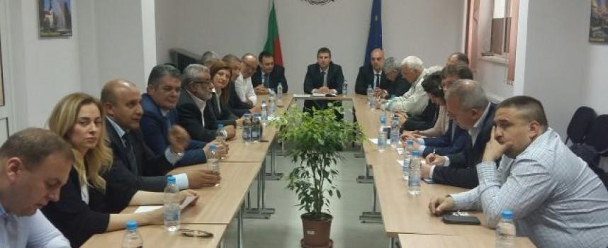 УТРЕ: Пазарджик е домакин на заседание на Регионалния съвет за развитие