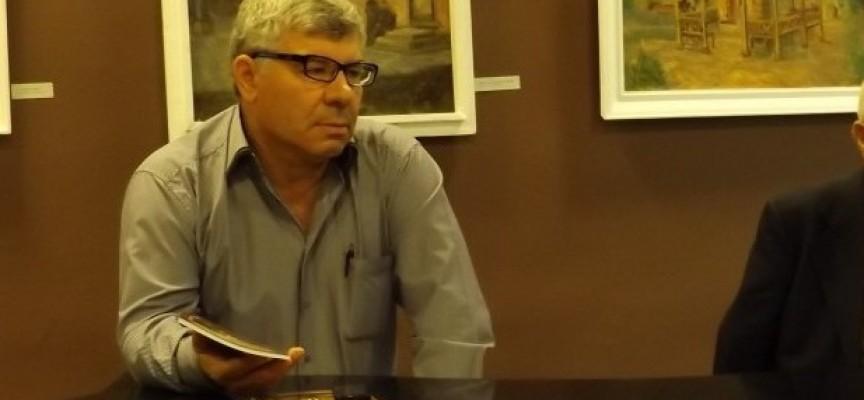Труд на наш преподавател е включен в исторически сборник на Нов български университет