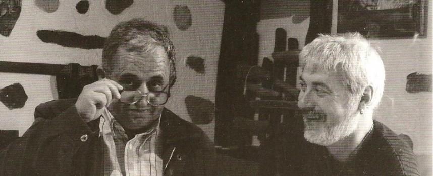Писателят Димитър Дънеков с годишна награда от СБП