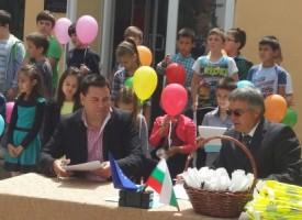 """Директорът на НУ""""Никола Фурнаджиев"""" на среща с Румен Радев за 24 май"""