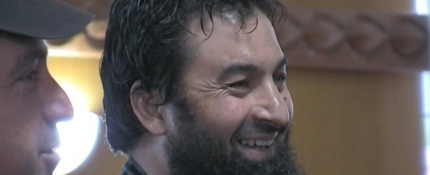 """Подписка за освобождаването на Ахмед Муса върви в кв. """"Изток"""""""