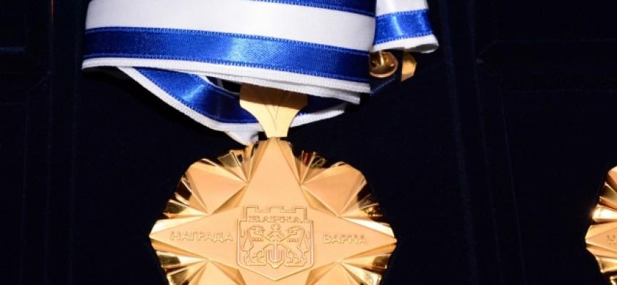 """Романът """"Пътуването"""" получи награда за литература """"Варна"""""""