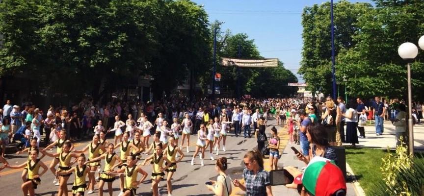 """УТРЕ: Шествието тръгва от """"Виделина"""" в 10.30 ч."""