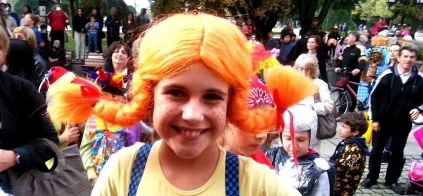 На 1 юни: Карнавал на приказните герои ще се проведе в Пазарджик
