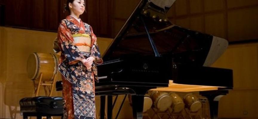 Тази вечер: На пазарджишка сцена излиза световноизвестното сопрано Микико Фукуда