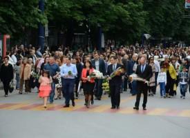 Пазарджик: 24 май в снимки